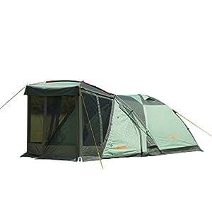 ロゴス テント neos PANELプラトー2ルーム M 71805008