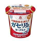 メグミルク 恵 megumi ガセリ菌SP株ヨーグルト 24個