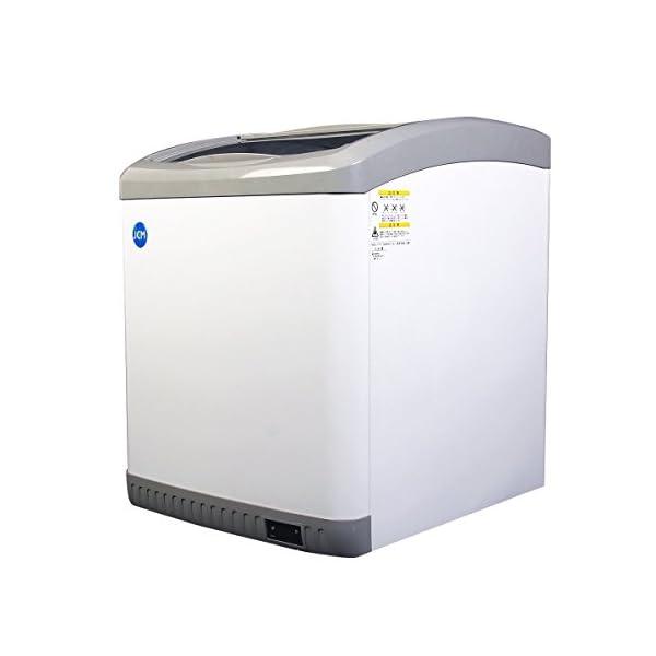 冷凍ショーケース 【JCMCS-100】 JC...の紹介画像2