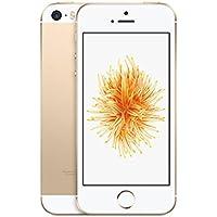 Apple iPhone SE 16GB ゴールド MLXM2J/A SoftBank