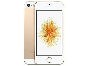 Apple iPhone SE SIMフリー 4インチ 【16ゴールド】 国内SIMフリー版