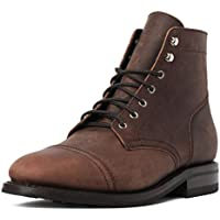 Thursday Boot Company Men's Captain Rugged & Resilient Lace-up Boot