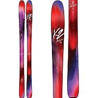 (ケーツー) K2 レディース スキー・スノーボード ボード・板 AlLUVit 88 Skis [並行輸入品]