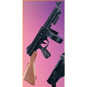 Gangster Machine Guns. フィギュア おもちゃ 人形 (並行輸入)
