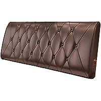 LIXIONG ヘッドボードクッションカーブドヘッドボードソフトパッケージダブルベッドサイドの大きな背もたれ枕ウエストパッド取り外し可能かつ洗濯可能,10色、5サイズオプション (色 : 18No Headboard#, サイズ さいず : 180x60x10cm)