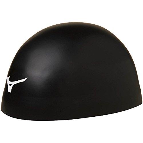 MIZUNO(ミズノ) スイムキャップ 競泳 水泳帽 GX-SONIC HEAD FINA(国際水泳連盟)承認