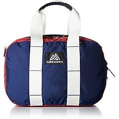 Duffle Bag XS: Liberty Blue