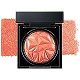 [2019 New] Clio Prism Air Shadow クリオプリズムエアシャドー (#25 Papaya Coral) [並行輸入品]