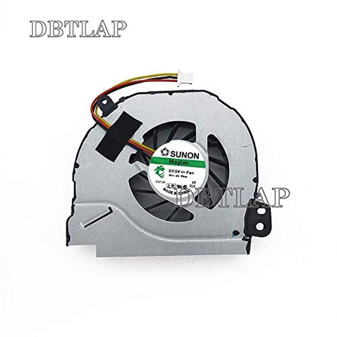 見せますなんでも尊敬DBTLAP 新 cpu 冷却 ファン 用 DELL Inspiron 14R M421R M521R P33G MF75120V1-C120-G99
