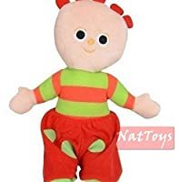 La foresta DEI SOGNI tomblidoo 25 cm peluche ORIGINALE NUOVO in the Night Garden