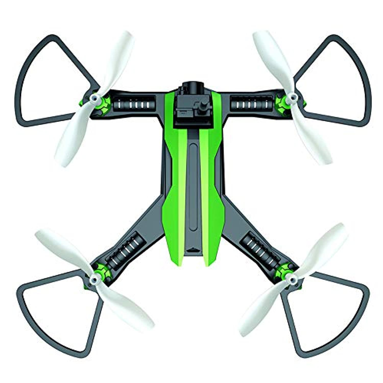 5.8 G 高精細空中クワッド軸航空機, 6 軸ジャイロ4チャネル航空機, Wifi カメラライブビデオ1ボタン戻り関数ヘッドレスモードドローン