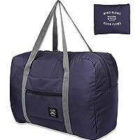8ca73fa1b39c Travel Foldable Duffel Bag Resistant Nylon for Women   Men