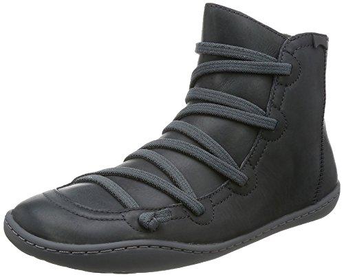 [カンペール] ブーツ ブーツ PEU CAMI 46104 ライトグレー_t85 EU 37(23.5 cm)