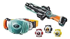 仮面ライダーゴースト DXゴーストドライバー&ガンガンセイバー ゴーストなりきりセット