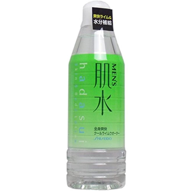 いろいろ博覧会ランクメンズ肌水 ボトルタイプ 400ml