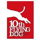 フライングドッグ10周年記念LIVE―犬フェス! ― 公式パンフレット