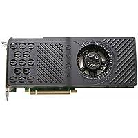 EVGA 768p2N837Be EVGA NVIDIA GeForce 8800GTX ko acs3768MB 2dvi / HDCP PCI - Expressビデオ