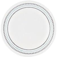 コレール プレート 皿 外径17cm 割れにくい 軽量 フォークスティッチ ブレッドプレート CP-8747