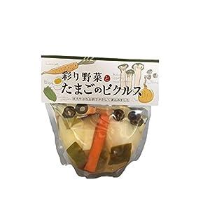 中日本 彩り野菜とたまごのピクルス×12個