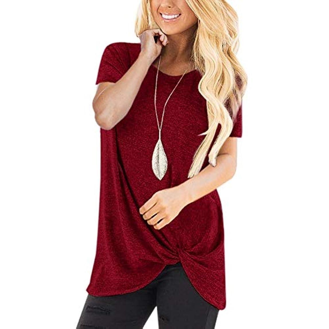 火炎風が強い戸棚MIFAN コットンTシャツ、カジュアルTシャツ、レディースブラウス、トップス&Tシャツ、プラスサイズ、ルーズtシャツ