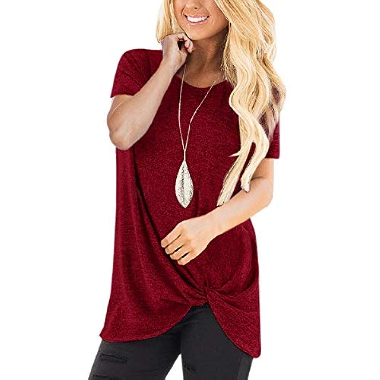 旅行者制裁愛するMIFAN コットンTシャツ、カジュアルTシャツ、レディースブラウス、トップス&Tシャツ、プラスサイズ、ルーズtシャツ