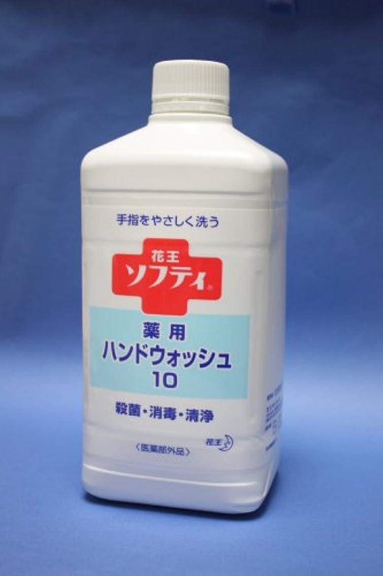 罹患率怪しい一元化する薬用ハンドウォッシュ 101L