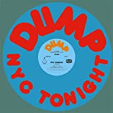 NYC TONIGHT [12 inch Analog Record] [Analog]通常盤