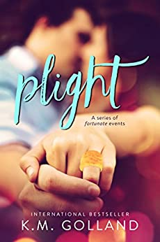 Plight by [Golland, K.M.]