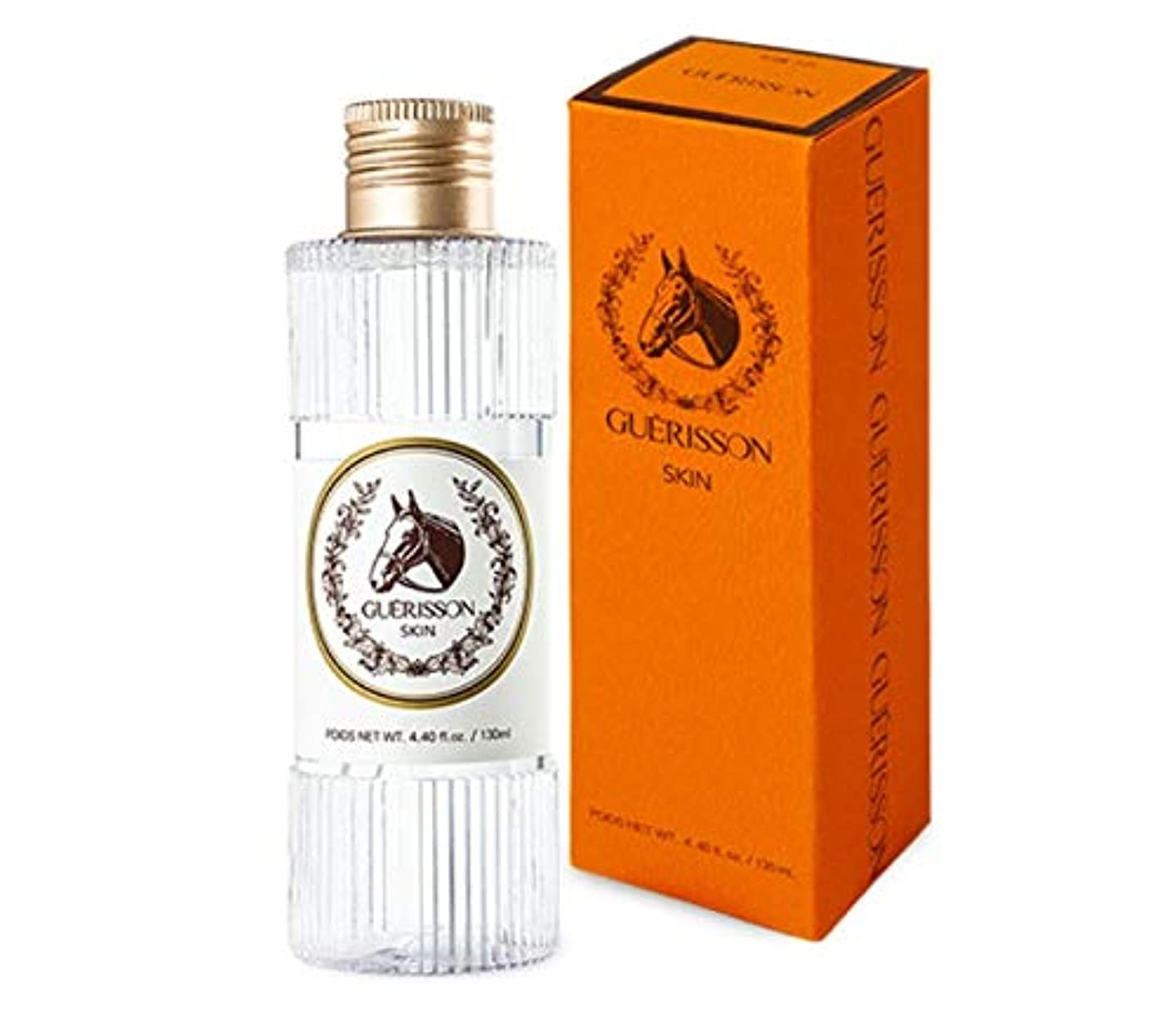 下線十分です暗殺するGuerisson 9 Complex Horse Oil Skin Toner 130ml/Korea Cosmetics