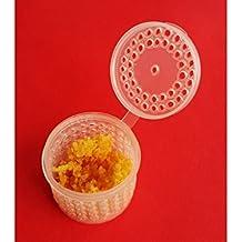 Kefir Fermenter: Container with Kefir Grains
