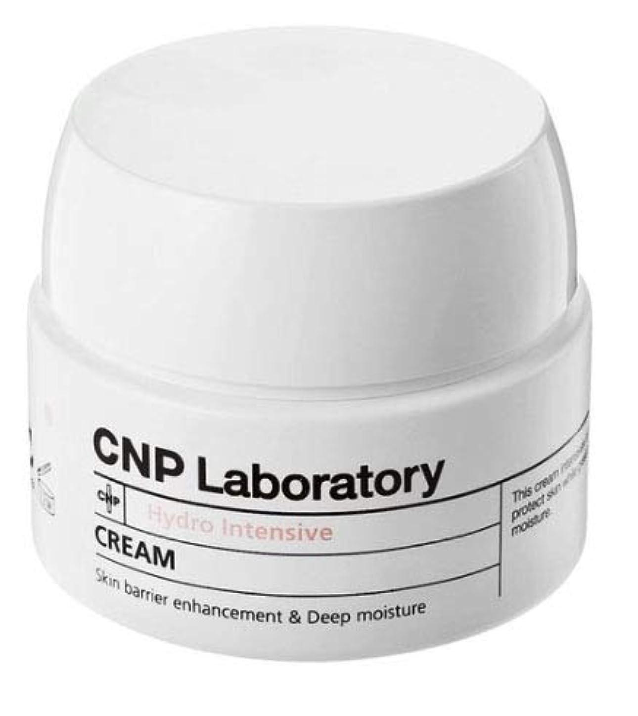 省愛情深い金銭的なCNPハイドロインテンシブクリーム50ml水分クリーム韓国コスメ、CNP Hydro Intensive Cream 50ml Korean Cosmetics [並行輸入品]