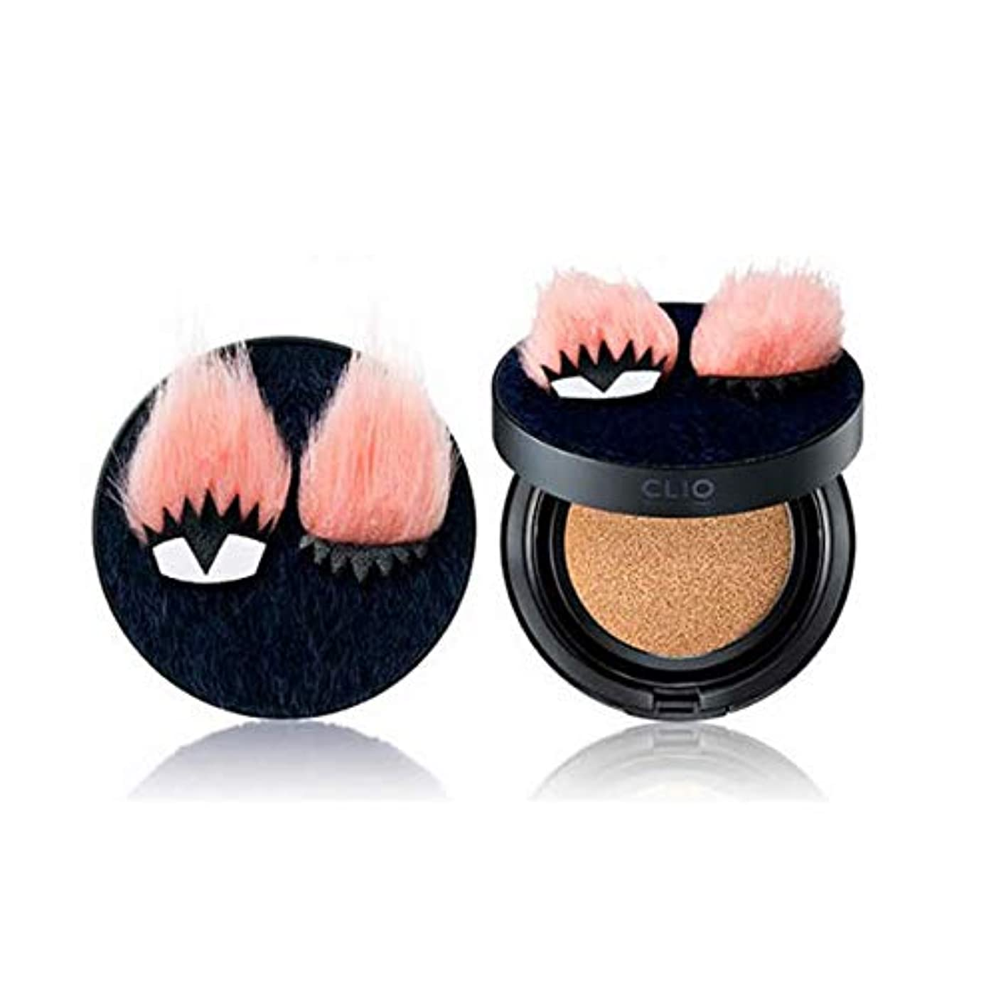 CLIO Super Super Kill Cover Conceal Cushion (3-BY(BLUE)) [Limited Edition]/ / クリオ スーパースーパーキルカバーコンシルクッション [並行輸入品]