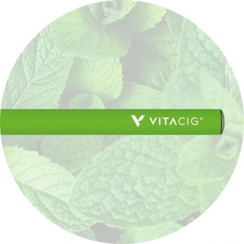 Vitacig(ビタシグ) Marvelous Mint(マーベラスミント) [並行輸入品]