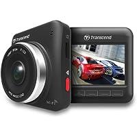 Transcend ドライブレコーダー DrivePro 200 WiFi対応 300万画素フルHD 広角 吸盤マウント付属 TS16GDP200M-J