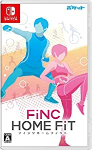 FiNC HOME FiT(フィンクホームフィット)-Switch