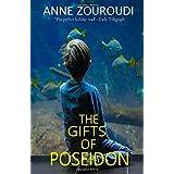 The Gifts of Poseidon: A Baffling Greek Island Mystery for Greece's Hercule Poirot (Mysteries of the Greek Detective)