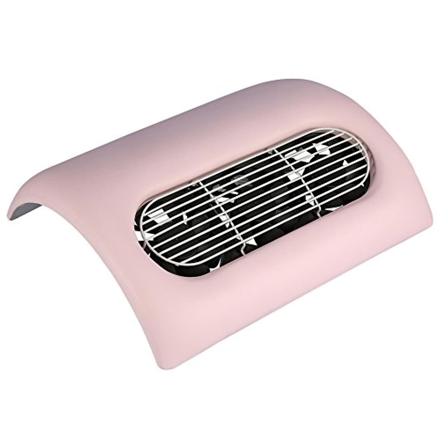 無許可夜間研磨剤ネイル集塵機 ネイルダストコレクター ネイルケア用 ネイルダスト ネイルダスト収納 3連ファン 強力 低騒音