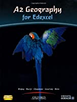 A2 Geography for Edexcel Student Bookstudents' Book