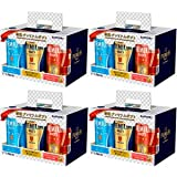 【醸造家の贈り物入り】サントリー ザ・プレミアム・モルツ 3種アソート6缶セット 特選プレミアムギフト 350ml×6缶×4セット(1ケース)