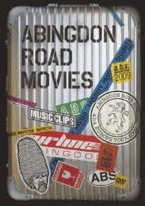 ABINGDON ROAD MOVIES [DVD]