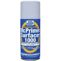 Mr. Primer surfacer 1000 B524 [HTRC 2.1] (japan import) by GS eye Creo [並行輸入品]
