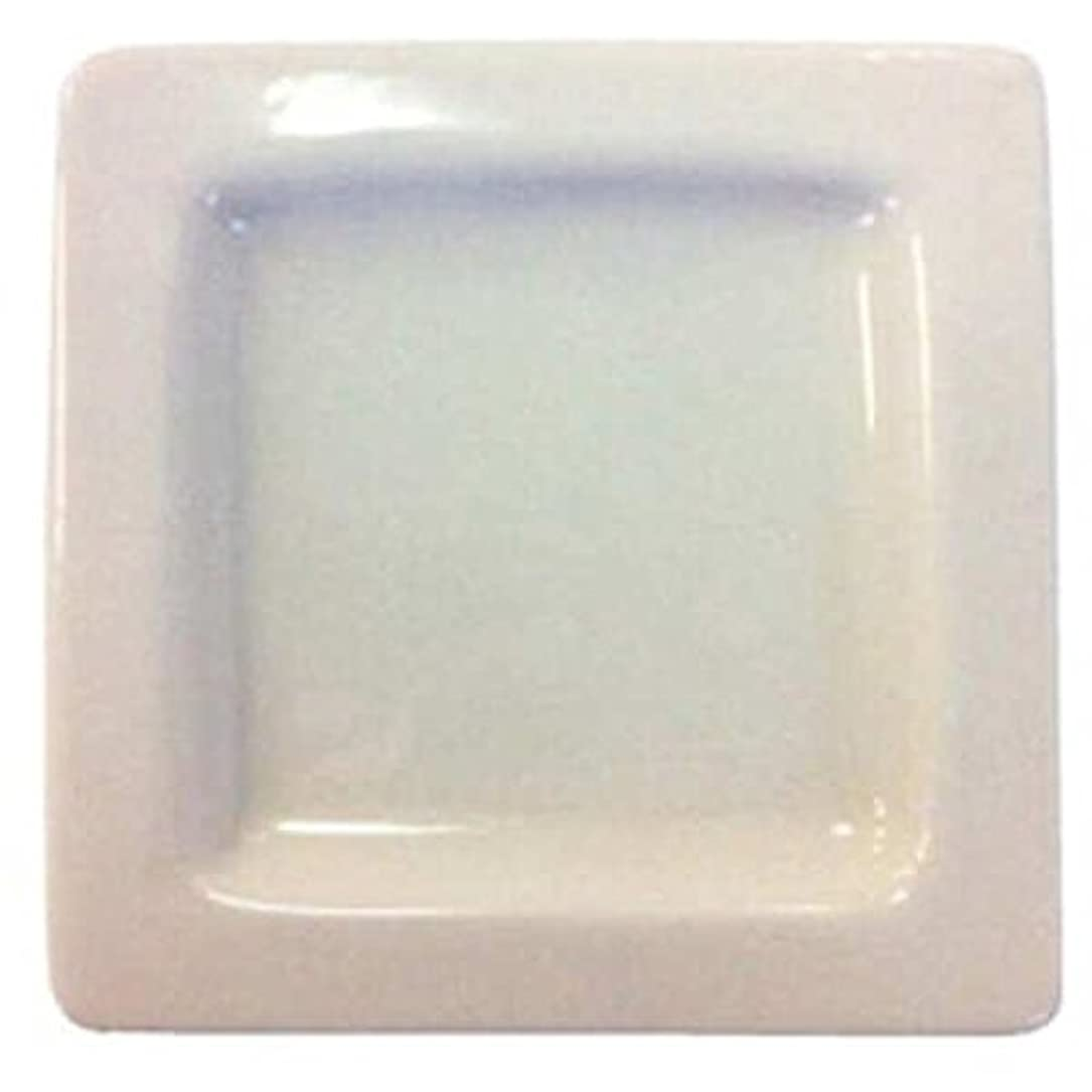 葉スキムセージアロマランプLアイビー用 天面精油皿