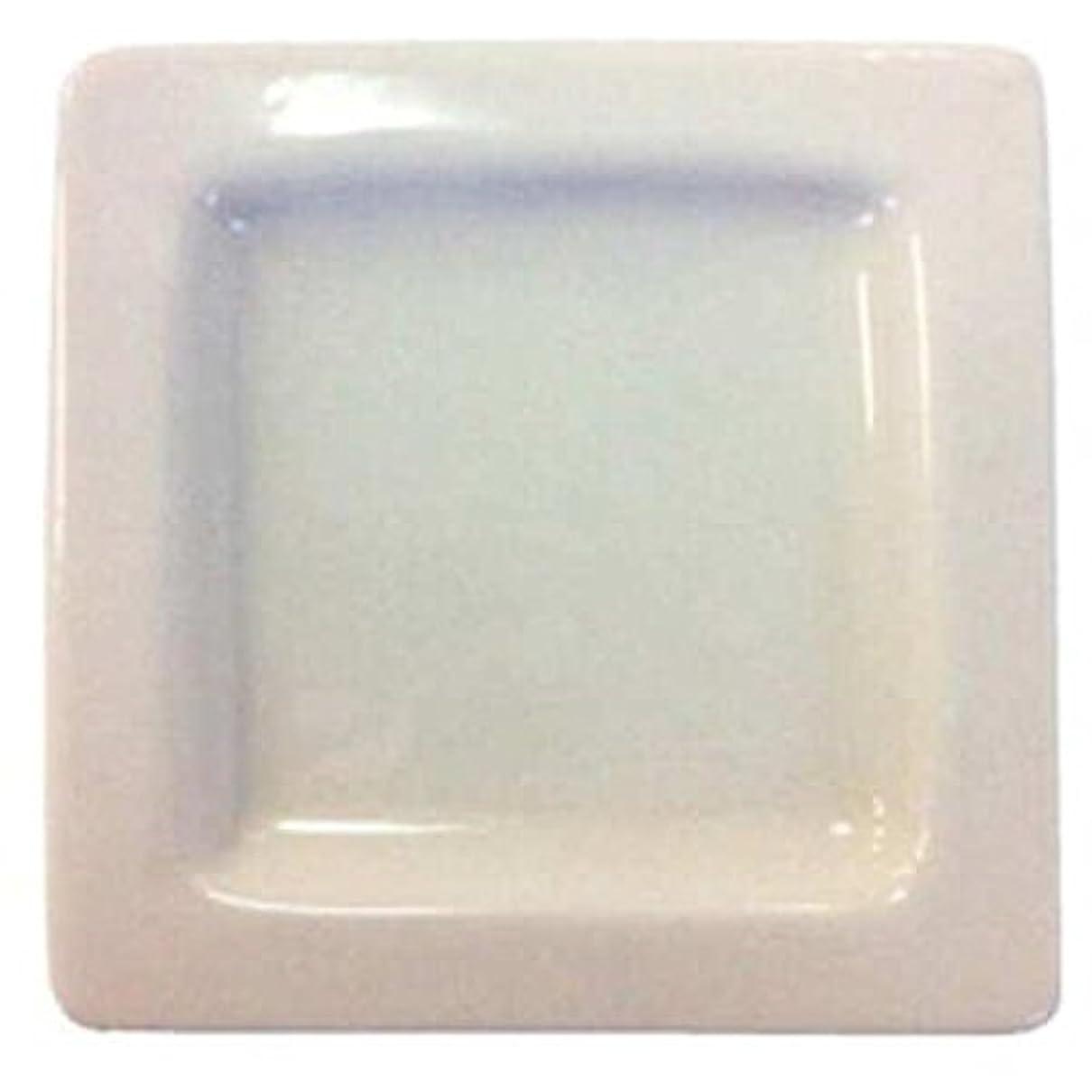 小包石灰岩混雑アロマランプLアイビー用 天面精油皿