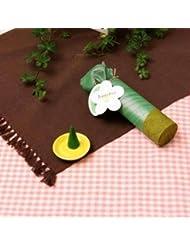 お香/インセンス Bari/ジュプンバリ」 「Jupen バリ島製 コーンタイプ10個入り】 【マンゴーの香り