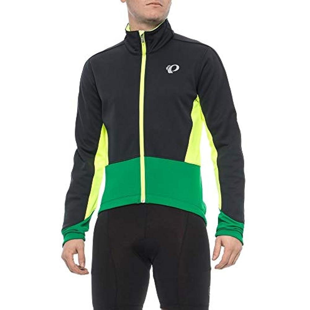 一時的機会愛撫(パールイズミ) Pearl Izumi メンズ 自転車 アウター ELITE Pursuit Soft Shell Cycling Jacket [並行輸入品]