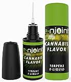 上陸!! E-njoint E-リキッド Cannabis カンナビス 10mlリキッド 電子タバコ