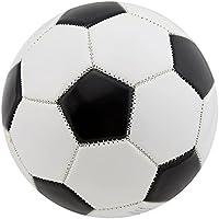 PVCサッカーボールKid Child Playing Small Extra StrongスポーツSoccer Footballサイズ2 15 cmランダム色