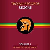 Trojan Reggae Best 1 [12 inch Analog]