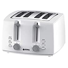 4-SliceS Toaster