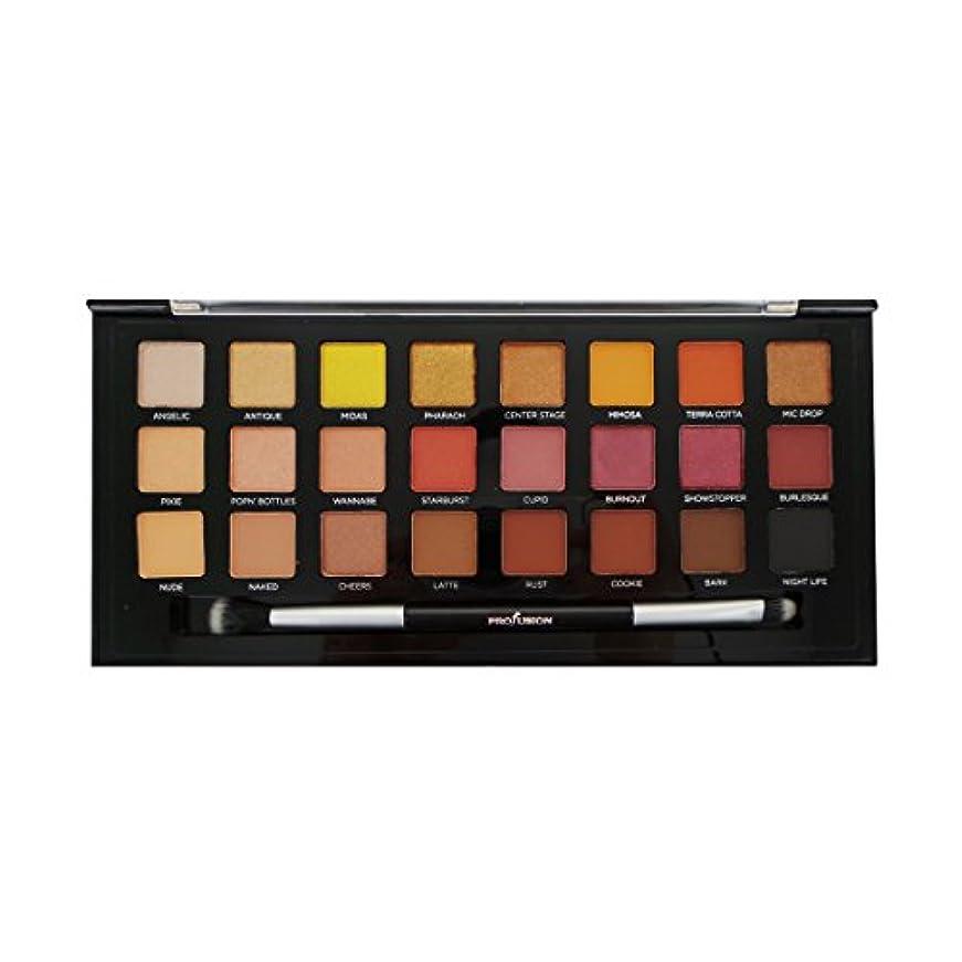 寄稿者会話人気のPROFUSION Glitter & Glam 24 Eyeshadow Palette (並行輸入品)